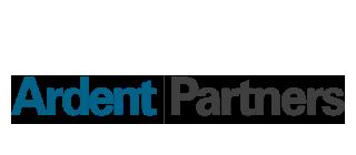Gezeigt wird das offizielle Logo von Ardent