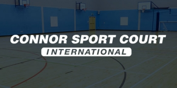Connor Sport Court International Case Study