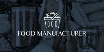 Food Manufacturer