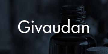 Givaudan Customer Story