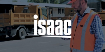 Isaac Construction Case Study