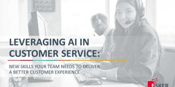 Leveraging AI in Customer Service
