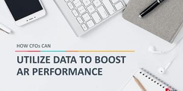 How CFOs Can Utilize Data