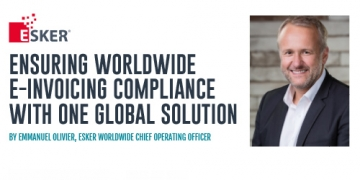 Ensuring e-Invoicing Compliance with One Global Solution