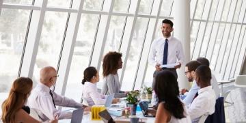Embracing Change Management